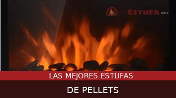 Las Mejores Estufas de Pellets