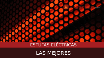 Las Mejores Estufas Eléctricas