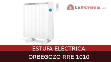 Orbegozo RRE1010
