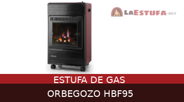 Orbegozo HBF95
