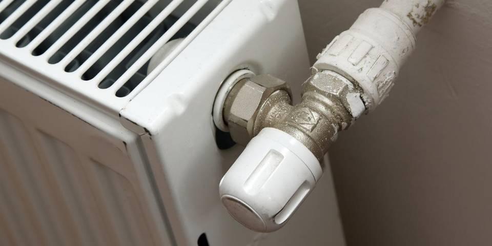 Dónde instalar la estufa de gas