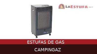 Estufas de Gas Campingaz