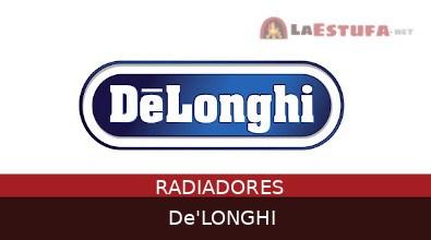 Radiadores Delonghi