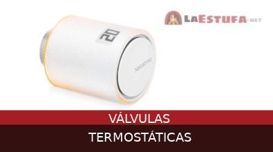 Termostatos para radiadores