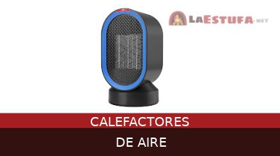 Calefactores de aire