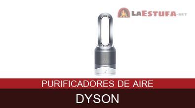 Purificadores de aire Dyson