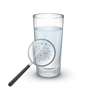 procesos de purificación de agua